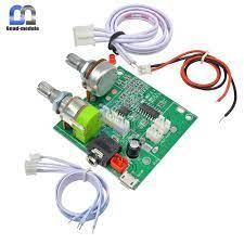 DC 5V 20W 2.1 Channel 3D Surround Digital Stereo Class D Amplifier AMP  Board