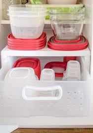 love these kitchen organization ideas from polishedhabitat com