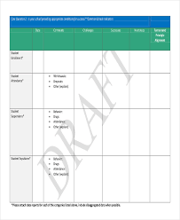 Monthly Performance Report Format 9 Monthly Student Report Templates Free Word Pdf Format Download