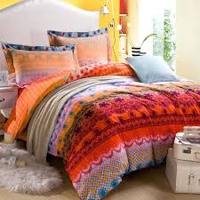 indian style bedding blankets sets