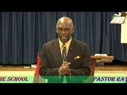 Pastor Raymond Burnett from Manna Worship Centre 02 18 2018 - YouTube