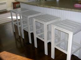 Full Size of Bar Stools:off White Bar Stools Kitchen Furniture Diy At Q Cat  ...