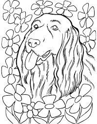 Kleurplaat Honden Kleurplaat 8890 Kleurplaten Honden Kleurplaten