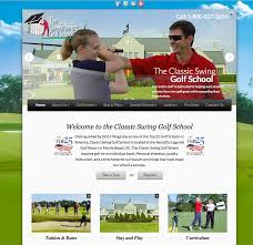 Image result for classic swing golf school
