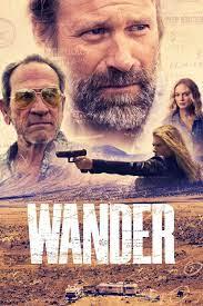 Wander (2021) - Film