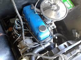 crosley wagon a datsun powertrain engine swap depot 1948 crosley wagon a datsun 1 6 l l16 powertrain