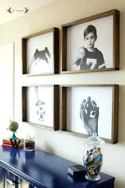 how to decorate a large blank wall incredible large wall decor ideas for living room perfect