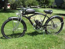 custom motored bicycles motored bicycles example 2010 scroll