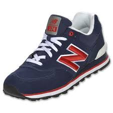 new balance shoes red and blue. new balance 574 \ shoes red and blue e