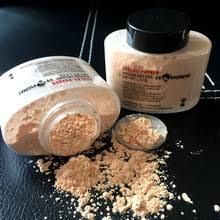 hot new brand banana powder makeup luxury base face powder cosmetic loose powder foundation