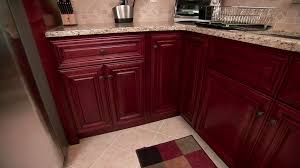 Recycled Leather Floor Tiles Oak Kitchen Cabinets Pictures Ideas Tips From Hgtv Hgtv