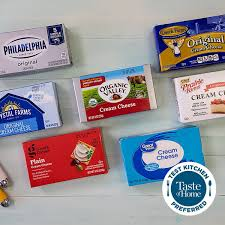 They have established a loyal fan base with. The Best Cream Cheese Brands According To Our Taste Test