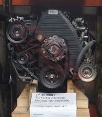 TOYOTA ENGINE 5L - Price on enquiry - COMPLETE ENGINE - TOYOTA ...