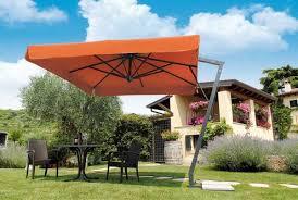 napoli cantilever parasol