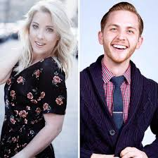 Ashley and Cian Smith Faculty Bio | Broadway Dance Center