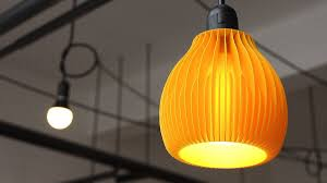 featured image of 25 stylish 3d printed lamp shades to diy light it up
