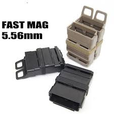 Ar 15 Magazine Holder Custom CQC Airsoft AR32 M32 32326 Molle System Fast Mag Pouch Tactical