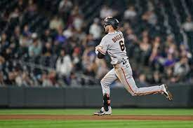 How Steven Duggar fits into playoff picture