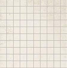 <b>FAP CERAMICHE EVOQUE</b> WHITE GRES MOSAICO 29.5x29.5 ...