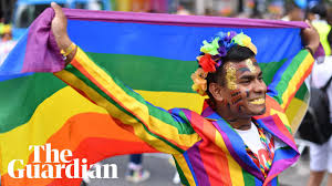 Pride In London 2019 I Want Everyone To March Together Live