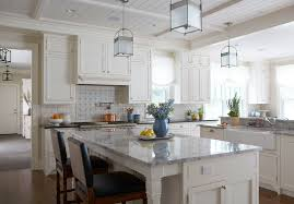 Kitchen Design Westchester Ny Fascinating Modern And Classic Influences Pair Perfectly In This Rye Dutch