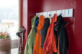 Desu Design Symbol Coat Rack Joshua Howe Sleek Coat Rack Design 5