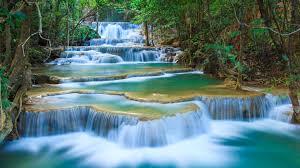 Beautiful Waterfall Wallpaper 3D (Page ...