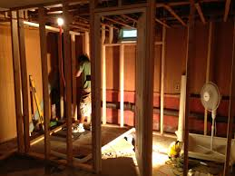 Adding A Basement Bathroom - Bathroom in basement cost