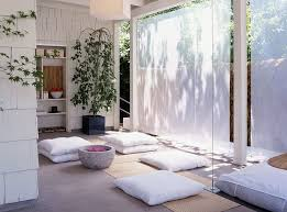 Contemporary home office angela todd Portland Meditation Room Can Also Be Used As Home Gym And Yoga Studio When Needed Wayfair World Of Zen 25 Serenely Beautiful Meditation Rooms