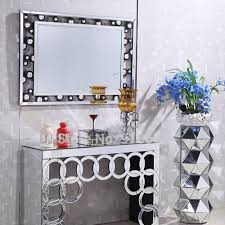 mirror for bedroom. console \u0026 mirror for bedroom item code - vgf02 t