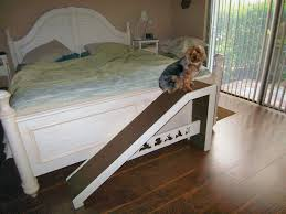 dog ramp for stairs small