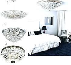 beautiful chandelier in bedroom for small 95 chandelier bedroom feng shui