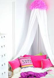 Let Your Girl Feel A Princess: 5 DIY Canopies For Kids' Beds ...