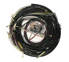wiring works wiringworks vw bug replacement wiring harness wire product code wiringharness bug