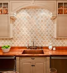 Copper Backsplash Kitchen Copper Backsplash Ideas Kitchen Traditional With Tile Cutting