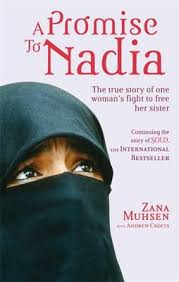 a promise to nadia a true story of a british slave in the yemen