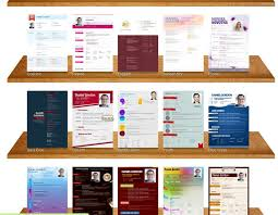 Resume Online Free Resume Maker For Freshers Picture Of Design 55