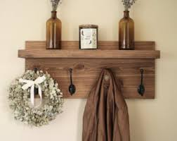 Entryway Coat Rack Entryway coat rack Etsy 52