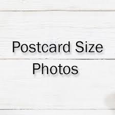average postcard size postcard size image ytori