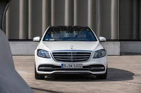 2018 mercedes benz s450.  s450 itu0027s not the only driver assistance package thatu0027s been upgraded for  2018 model year improved camera and radar systems enhance raw data being  with mercedes benz s450 r