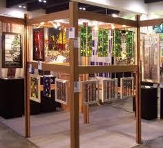 Suncatcher Display Stands 100 best ART Show Display Ideas images on Pinterest Display 9