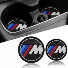 Buy <b>1Pcs Car Cup</b> Mat Pad Coaster Gel Silicone Car Anti-Slip Cup ...