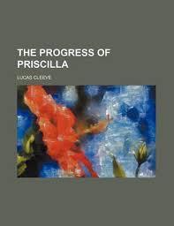 bol.com | The Progress of Priscilla, Lucas Cleeve | 9781150867903 | Boeken