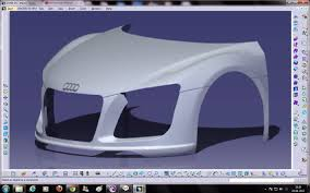 Catia Aircraft Design Tutorial Pdf Catia V5 Tutorials Wireframe And Surface Design Multi