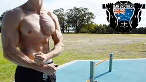 5 calisthenics workout routines barbrothers au