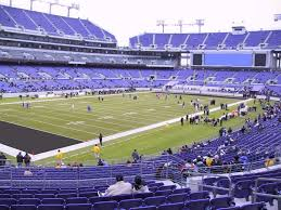 M T Bank Stadium Tickets Baltimore Ravens Home Games