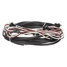 truck lite® 50 series marker clearance wiring harness truck lite® 50 series 240 5 plug marker clearance wiring harness