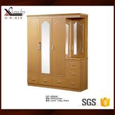 design wooden furniture. Furniture Almirah Design Picture Top Photo Of 3 Door Clothes Wooden Designs With Mirror - Buy Wood