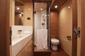 Cabin Bathroom Luxury Yacht Electra Vip Cabins Bathroom Luxury Yacht Charter