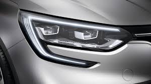 Verander Uw Visie Met De Uitrustingen Van Renault Megane